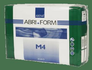 Abena Abri-Form Medium Absorbency Comfort Briefs