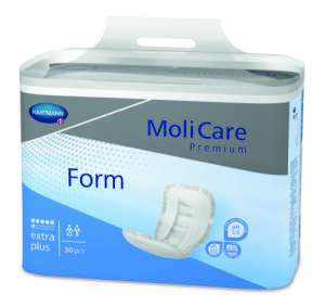 MoliCare Form incontinence pads