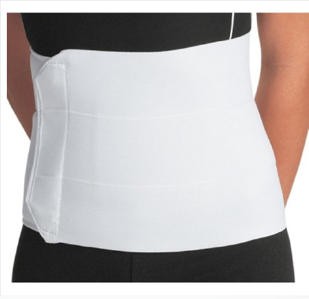 PROCARE Abdominal Support With Hook Loop Closure