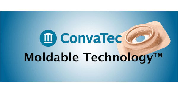 ConvaTec Moldable Technology™