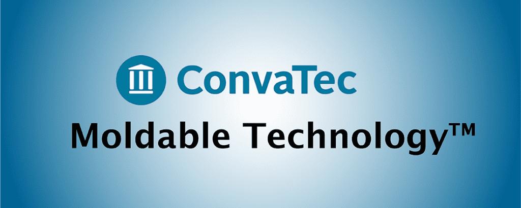convatec moldable technology
