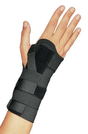 ProCare Ambidextrous Elastic Wrist Splint
