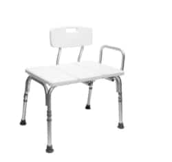 Item #FGB153000000 Carex Bath Transfer Bench