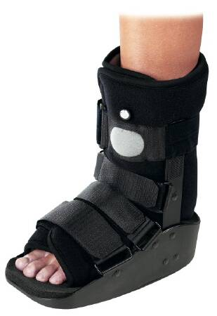 Item #79-95423 DJO MaxTrax Walker Boot