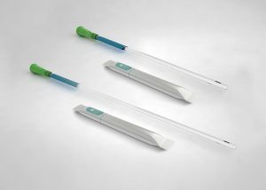 ConvaTec Gentlecath Glide female catheter