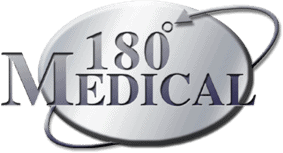 180 medical corporate logo