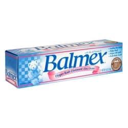 Balmex Diaper Rash Ointment