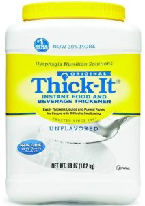 Thick-It Original Instant Food and Beverage Thickener