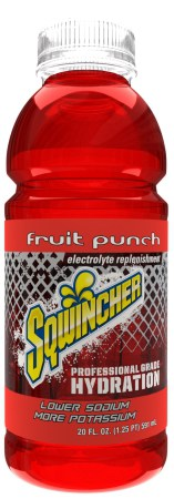Sqwincher Electrolyte Replenishment Drink