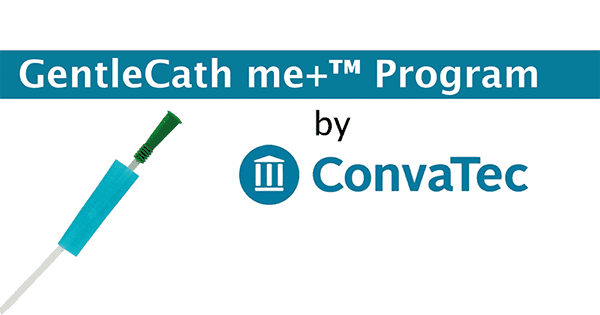 GentleCath Me Plus Program