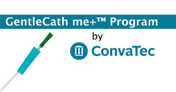 GentleCath me+™ Program by ConvaTec