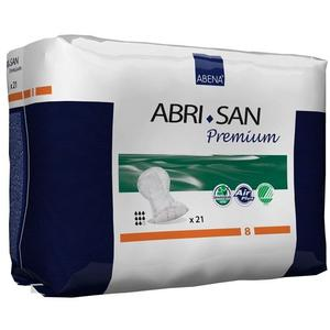 Abena Abri-San Premium Shaped Bladder Control Pads