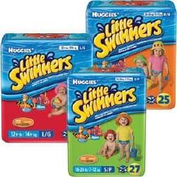 Huggies Little Swimmers Swim Pants