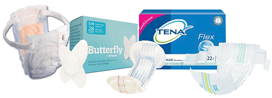 fecal incontinence products
