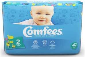 Shop for Comfees Baby Diapers
