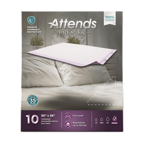 Underpads/Bed Pads/Chux