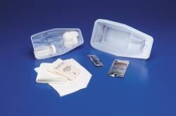 Curity Universal Catheterization Tray
