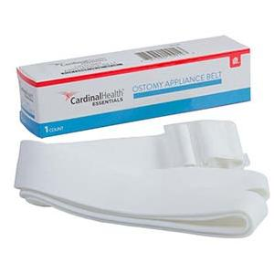 Shop for Cardinal Health Essentials Adjustable Ostomy Belt for ConvaTec Pouches, 1