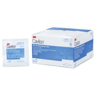 Shop for 3M Cavilon Wipes, No Sting Barrier Film