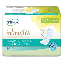 Shop for TENA Intimates Long Pads