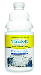 Shop for Thick-It AquaCare H2O Thickened Water, Nectar Consistency