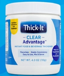 Shop for Thick-It Clear Advantage Instant Food and Beverage Thickener
