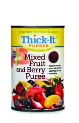 Shop for Thick-It Mixed Fruit and Berry Puree