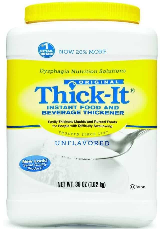 Shop for Thick-It Original Instant Food and Beverage Thickener