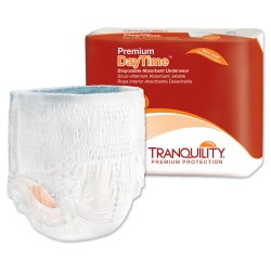 Shop for Tranquility Premium DayTime Disposable Absorbent Underwear