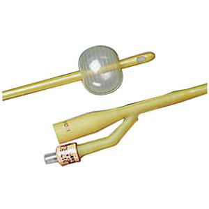 urinary latex catheters Bardex